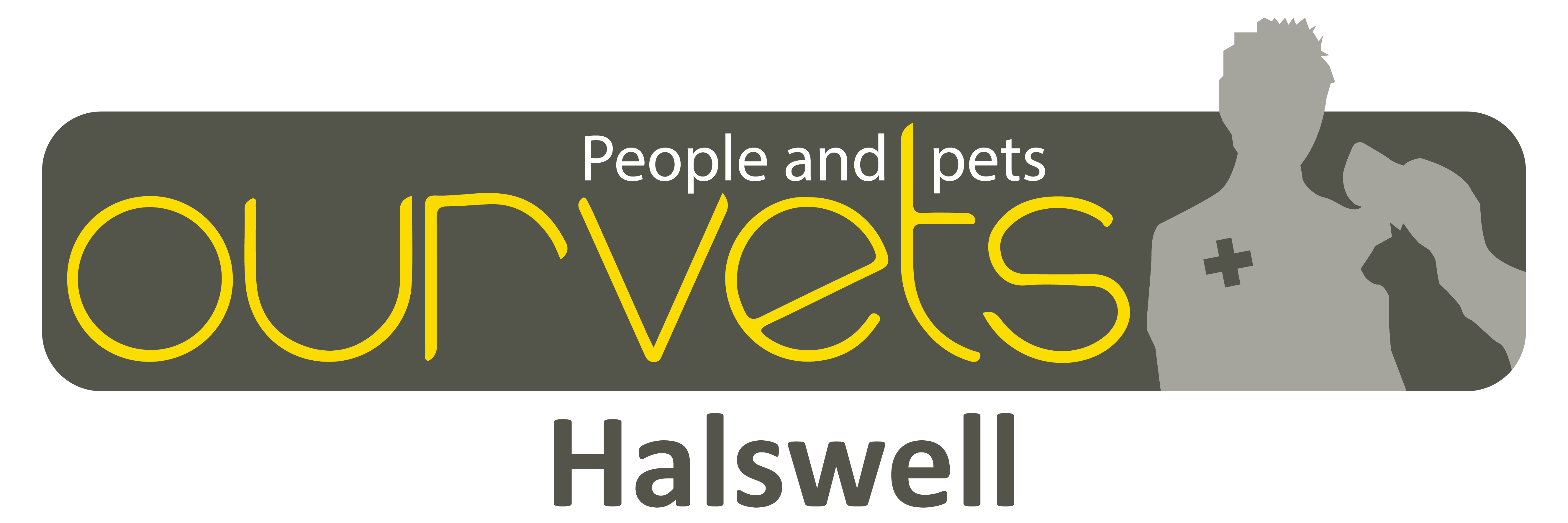 Ourvets Halswell NZ logo